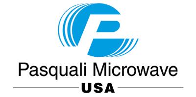 Logo Pasquali Microwave USA